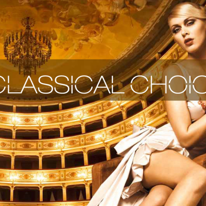 CD Serie Classical Choice