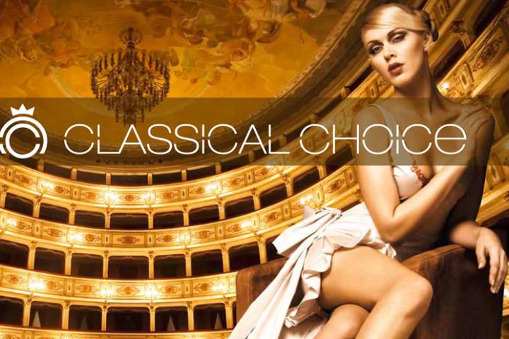 CD Serie Classical Choice