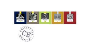 Collectors Edition, Collectors Edition