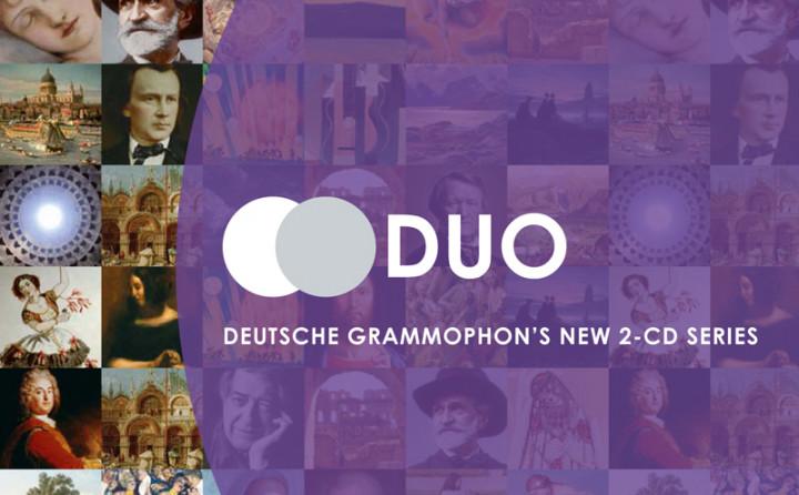 CD Serie Duo