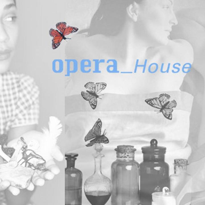 CD Serie Opera House