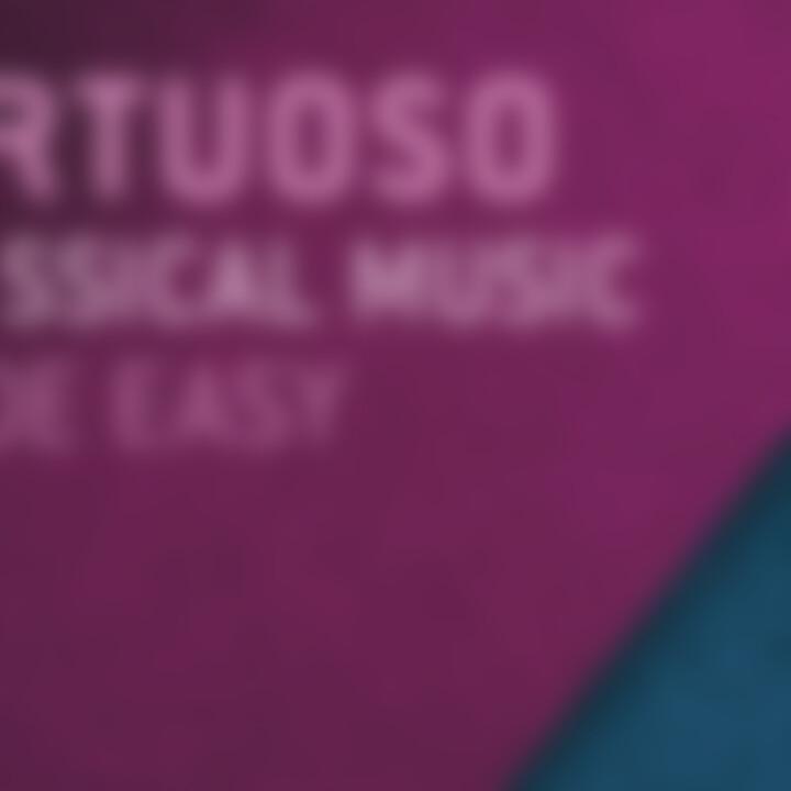 CD Serie Virtuoso