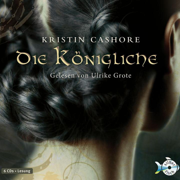 Kristin Cashore: Die Königliche: Karun, Vanida