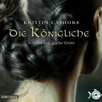 Kristin Cashore, Die Königliche