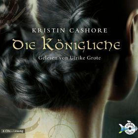 Kristin Cashore, Die Königliche, 09783867421263