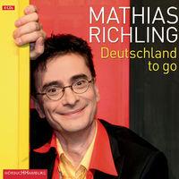 Mathias Richling, Deutschland to go