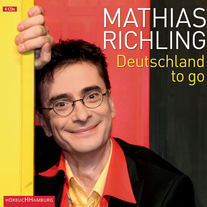 Deutschland to go: Richling,Mathias
