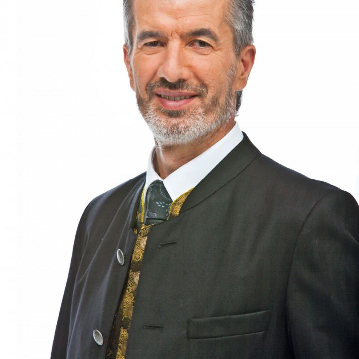 Oswald Sattler Pressefotos 2012—2