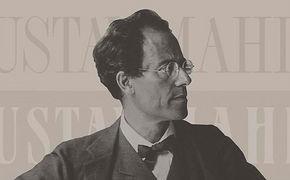 Anne Sofie von Otter, Die Gustav Mahler Complete Edition