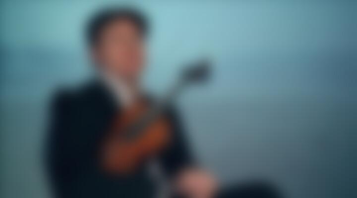 The Romantic Violinist - Interview