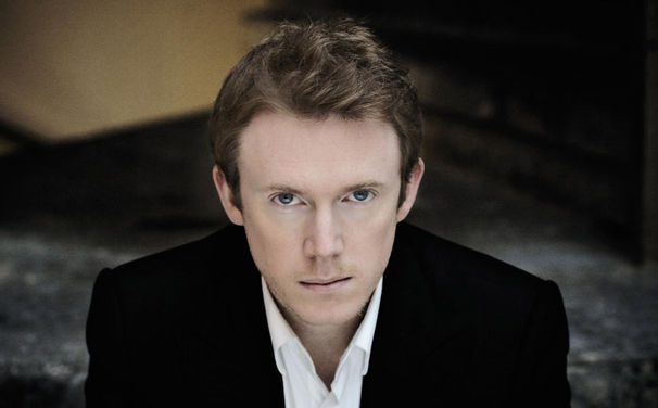 Daniel Harding, Konzert u.d. Leitung von Daniel Harding