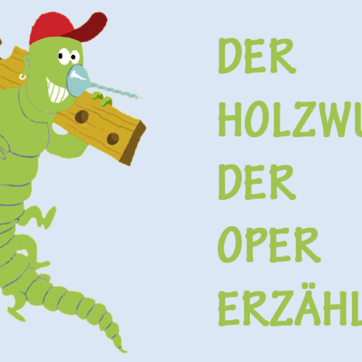 Der Holzwurm der Oper erzählt