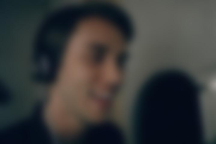 """""""Achtung Aufnahme Part 5"""" mit Cro und Clueso"""