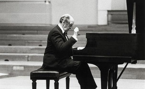 Vladimir Horowitz, Das Finale