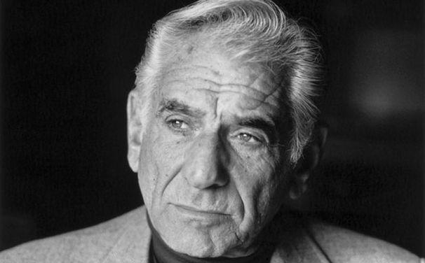 Leonard Bernstein, Klassik Forum mit James Levine , Leonard Bernstein uvm.