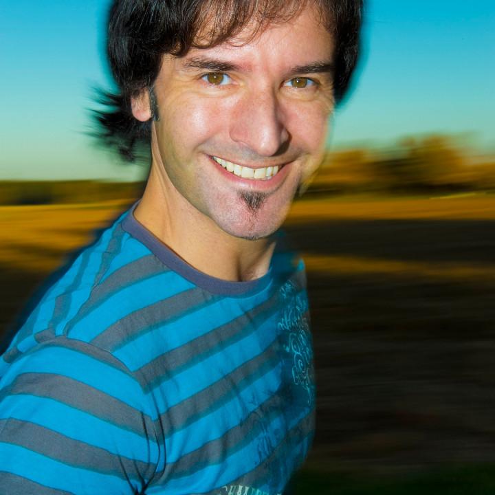 Chris Boettcher Pressebilder 2012 − 1