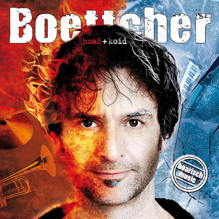 Chris Boettcher Hoaß+Koid