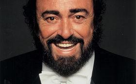 Luciano Pavarotti, Pavarotti - Eine Stimme für die Ewigkeit