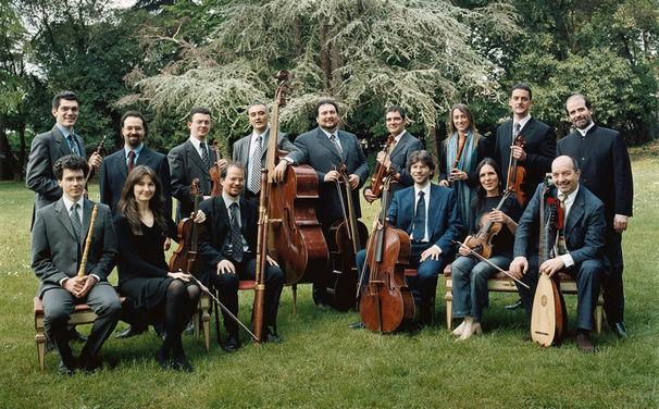 Venice Baroque Orchestra, Venice Baroque Orchestra   Magdalena Kozená, Andrea Marcon
