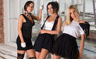 Serebro, Mama Lover ab dem 3. August: Serebro präsentieren erste Single