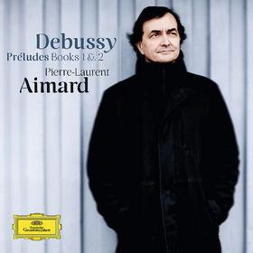 Pierre-Laurent Aimard, Debussy: Préludes Books 1 & 2, 00028947799825