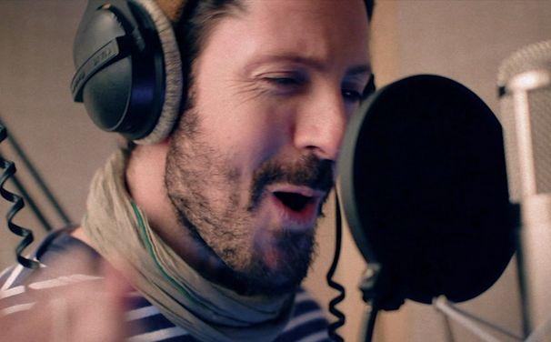 Max Herre, Video: Achtung Aufnahme 5 - Max Herre, Clueso und Cro im Studio