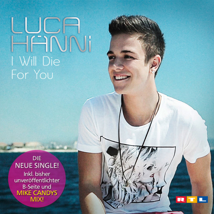 Luca Hänni - I Will Die For You