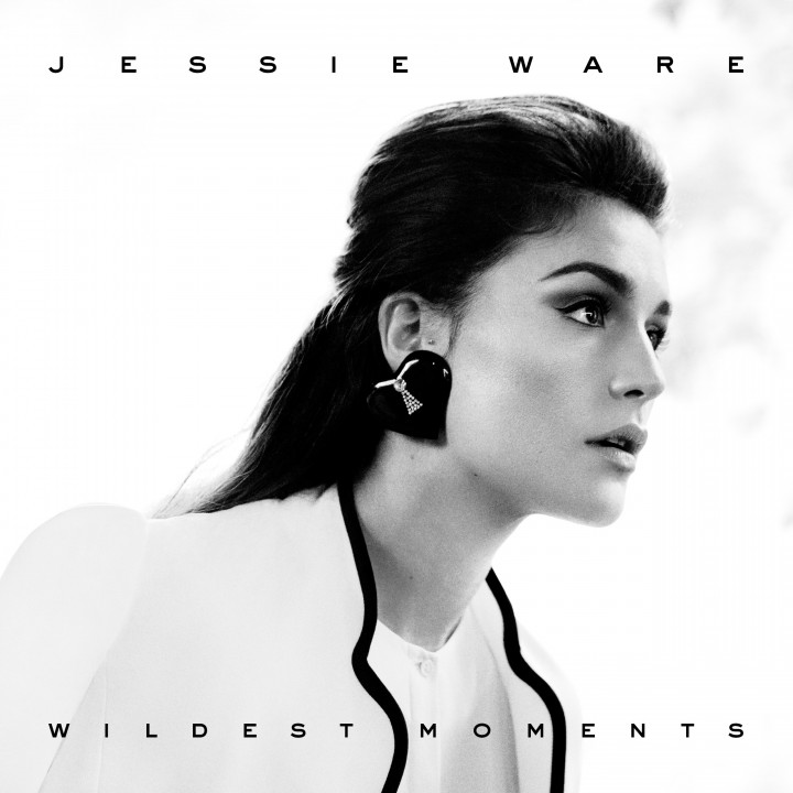 Cover Wildest Moments