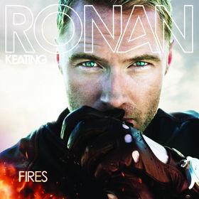 Ronan Keating, Fires, 00602537077809
