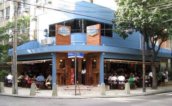 Bar do Veloso, Rua Vinícius de Moraes, Rio de Janeiro