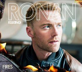 Ronan Keating, Fires, 00602537144549