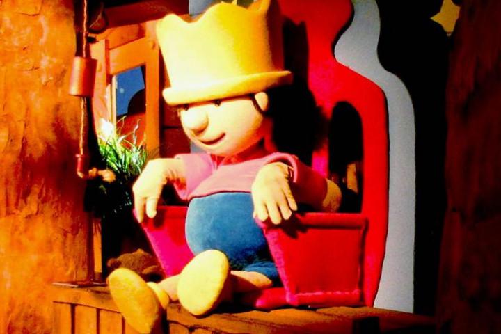 der kleine könig baumhaus kika