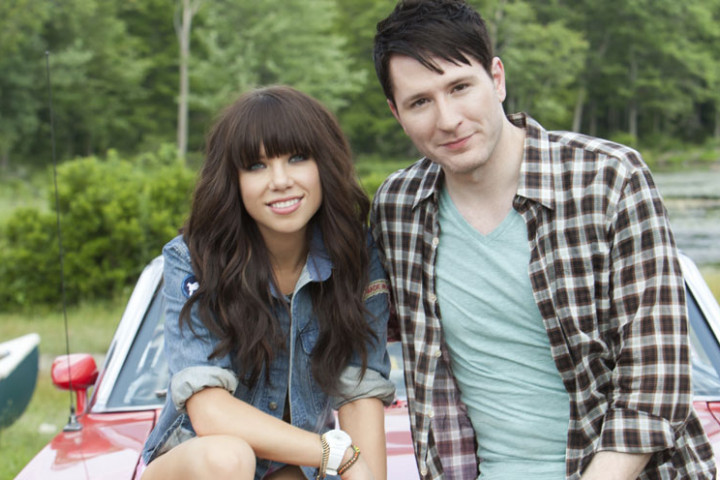 Ows City & Carly Rae Jepsen