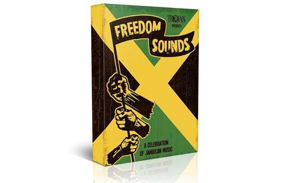 Various Artists, Happy Birthday, Jamaika! 2 neue Boxsets zum 50. Unabhängigkeitstag