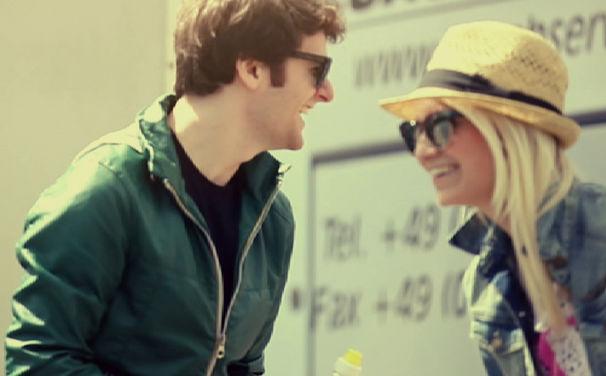 Glasperlenspiel, Freundschaft von Glasperlenspiel feiert am 10. August Video-Premiere