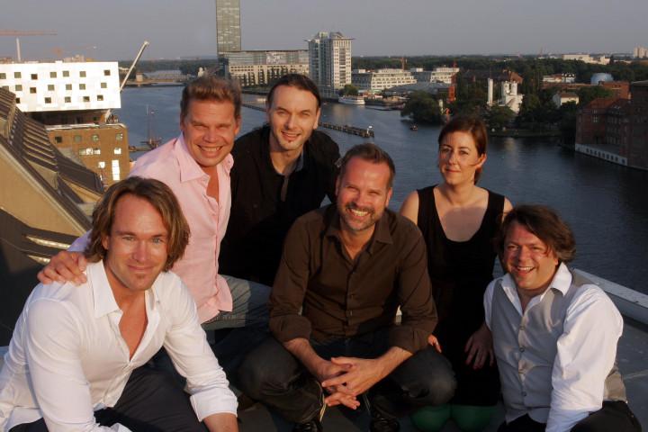 UNIVERSAL MUSIC und Napalm Records starten Vertriebspartnerschaft