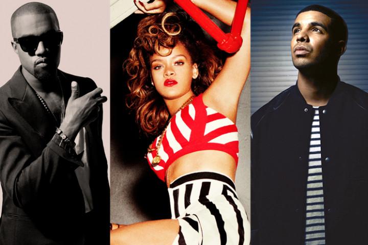 MTV VMA Nominierung
