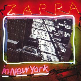 Frank Zappa, Zappa In New York, 00824302385623