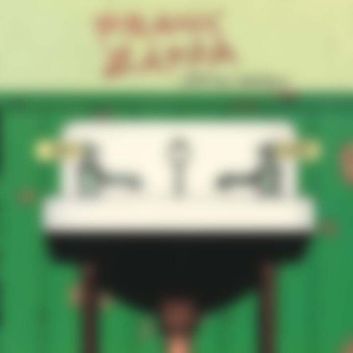 Waka/Jawaka: Zappa,Frank