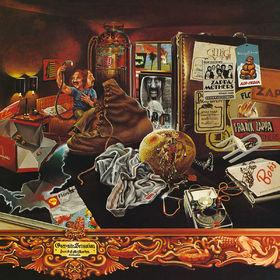 Frank Zappa, Over-Nite Sensation, 00824302385029