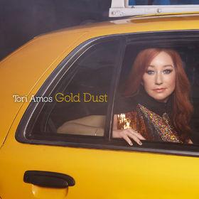 Tori Amos, Gold Dust, 00028947905516