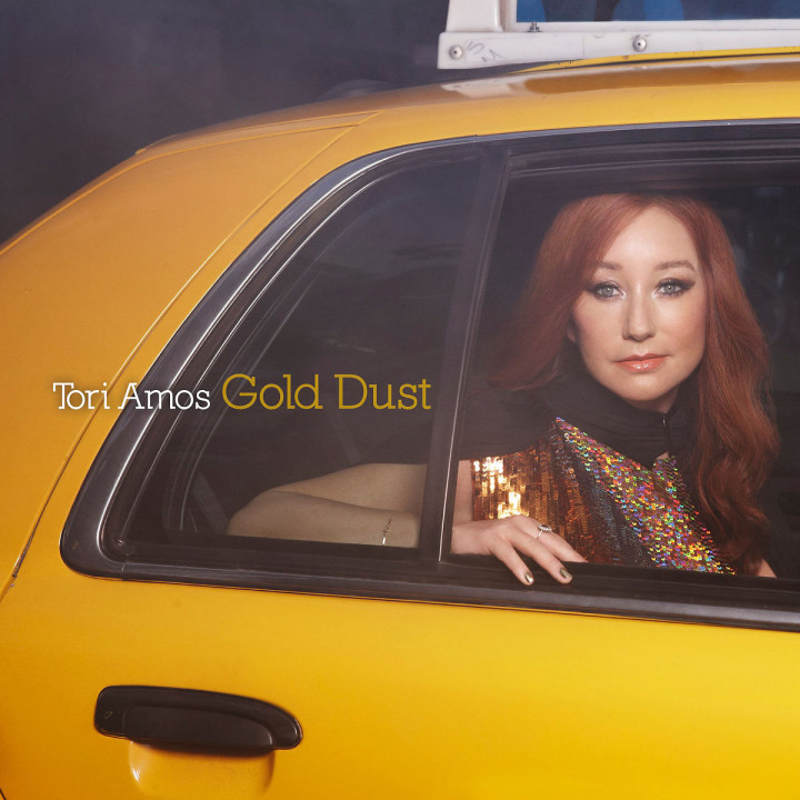 Gold Dust: Amos,Tori