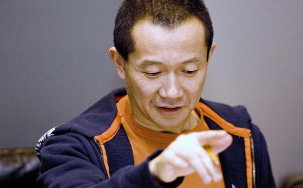 Tan Dun, Uraufführung von Tan Duns Schlagzeugkonzert mit Martin Grubinger