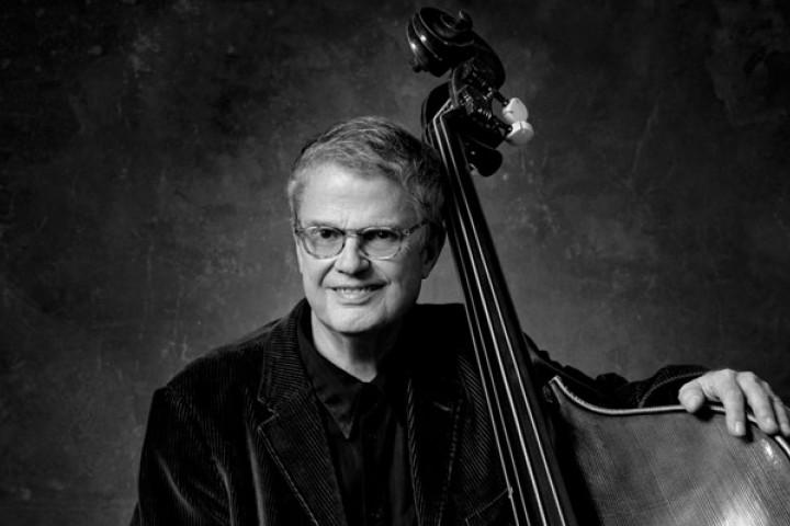 Charlie Haden - ein Bass und sein Meister