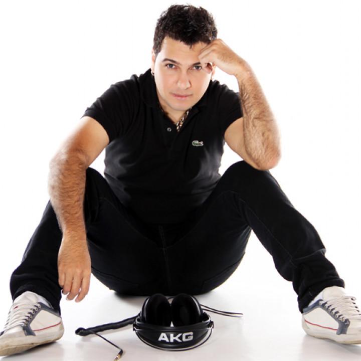 Alex Ferrari