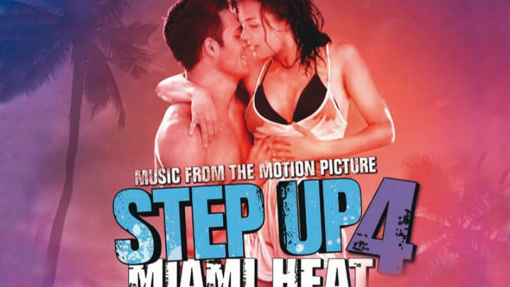 Step Up Miami Heat Lieder