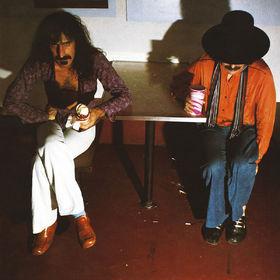 Frank Zappa, Bongo Fury, 00824302385425
