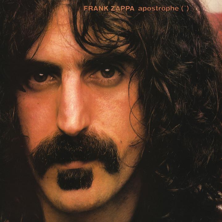 Apostrophe(') : Zappa,Frank