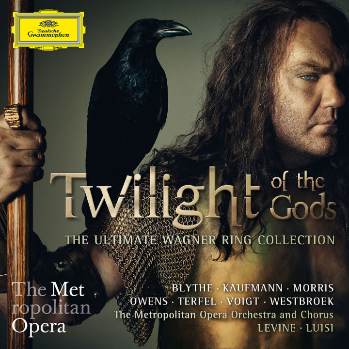 Twilight Of The Gods - The Ultimate Wagner Ring Collection