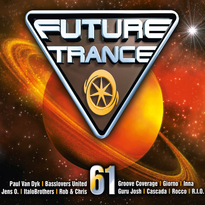 Future Trance Vol.61: Various Artists